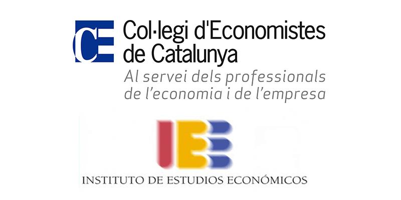 Col·legi Economistes de Catalunya Instituto Estudios Económicos